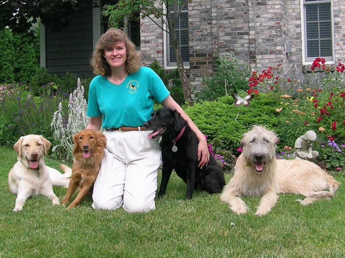 Bloomfield MI Dog Trainer Services