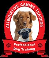 Alternative Canine Training Logo
